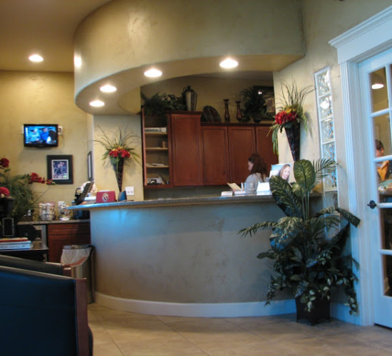 Pflugerville Office 1